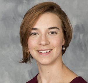 Caroline L. Denwood, M.D.