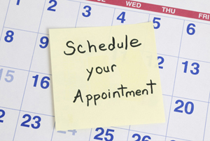 Hours and Appointments